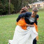 Лучшие места для свадебной фотосессии