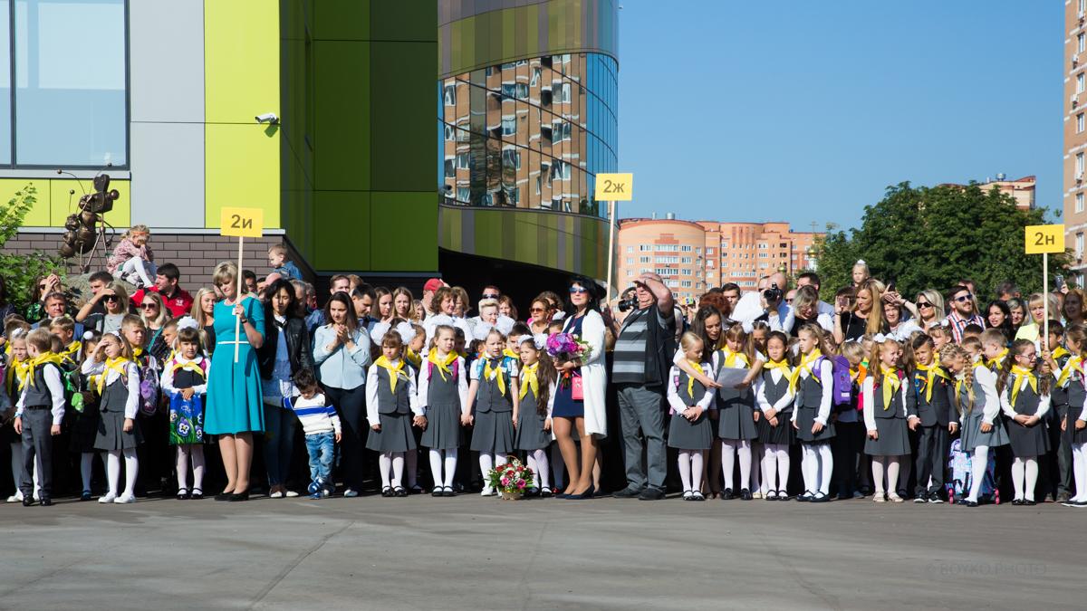 Фотограф на выпускной Москва